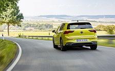 Cars wallpapers Volkswagen Golf eHybrid - 2020