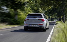 Cars wallpapers Volkswagen Golf eTSI R-Line - 2020