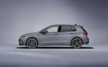 Cars wallpapers Volkswagen Golf GTD - 2020