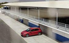 Cars wallpapers Volkswagen Golf GTI - 2020