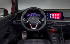 Cars wallpapers Volkswagen Golf GTI - 2020