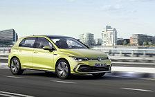 Cars wallpapers Volkswagen Golf R-Line - 2020