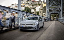 Cars wallpapers Volkswagen Golf Style (WOB-GO847) - 2020