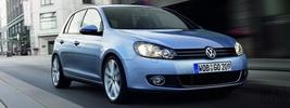 Volkswagen Golf 5 door 2008