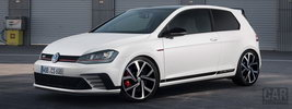 Volkswagen Golf GTI Clubsport 3door - 2015