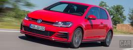 Volkswagen Golf GTI Performance 3door - 2017