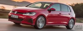 Volkswagen Golf GTI Performance 5door - 2017