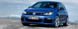 Volkswagen Golf R - 2009