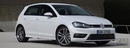Volkswagen Golf R-Line 5door - 2013