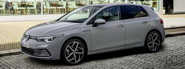 Volkswagen Golf Style (WOB-GO847) - 2020
