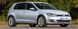 Volkswagen Golf TSI 5door - 2016