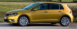 Volkswagen Golf TSI BlueMotion 5door - 2018