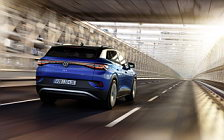 Cars wallpapers Volkswagen ID.4 1st - 2021
