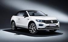 Cars wallpapers Volkswagen T-Roc Cabriolet R-Line - 2020