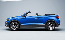 Cars wallpapers Volkswagen T-Roc Cabriolet - 2020