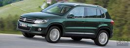 Volkswagen Tiguan - 2011