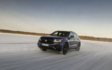 Cars wallpapers Volkswagen Touareg R - 2020