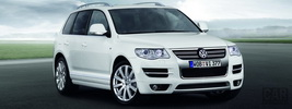 Volkswagen Touareg R-Line Package - 2007